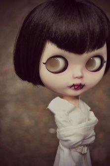 Blythe - Muñeca alternativa