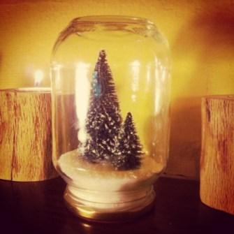 Ideas Decoración Navideña