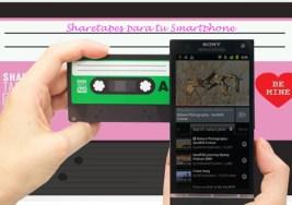 El Cassette vuelve renovado para tu Smartphone.