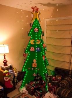 26 Árboles de Navidad Diferentes - Árbol de Navidad para Freaks