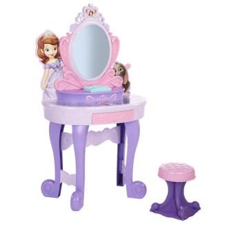 Regalos infantiles Navidad - Tocador Disney