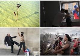 Algunas de las Imágenes más Sobrecogedoras de 2013.