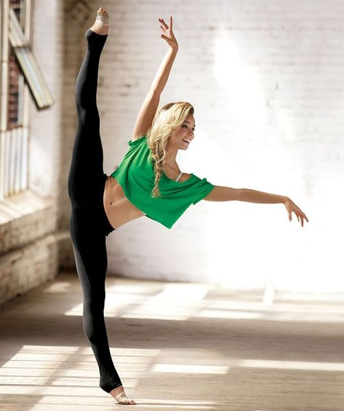 Los 5 Deportes de Moda para Chicas - Bailar