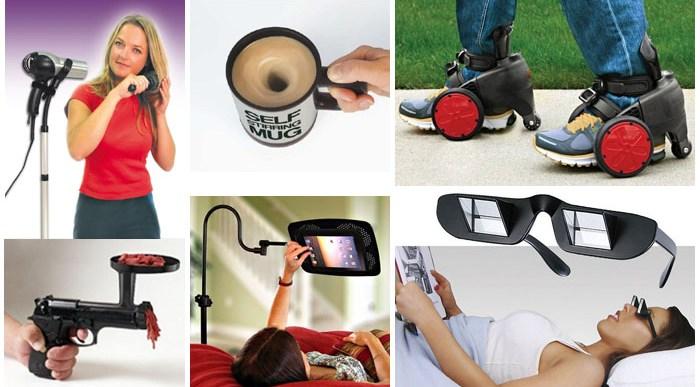 15 Inventos Extraordinarios para Ti y tu Casa.