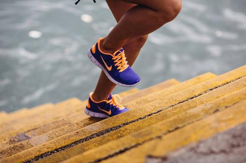 Los 5 Deportes de Moda para Chicas
