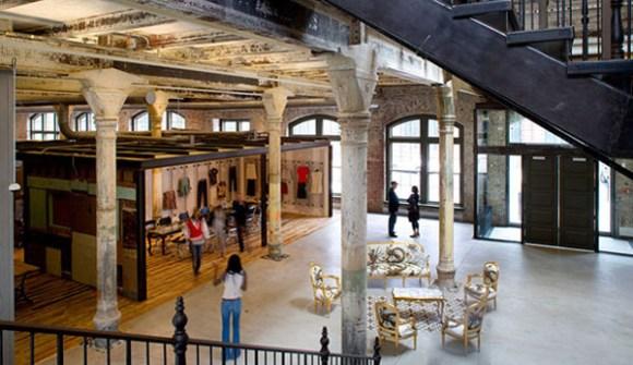 Las 7 Mejores Oficinas del Mundo en las que Soñarías Trabajar - Oficinas de Urban Outfitters