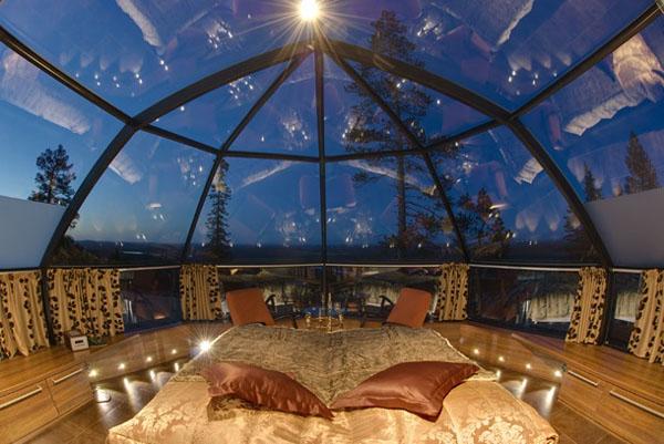 Los Mejores Hoteles para pasar San Valentín - Finlandia