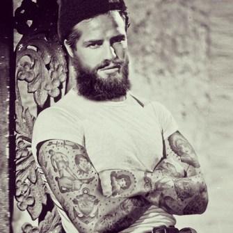 Tus Mitos Tatuados - Marlon Brando