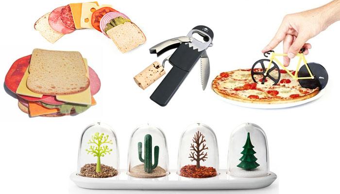 16 utensilios de cocina que har n que parezcas guay for Utensilios de cocina originales