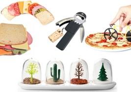 16 Utensilios de Cocina que harán que parezcas Guay.