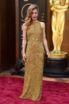 Las Peor Vestidas Oscar 2014