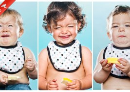 ¿Quieres ver Cómo Reaccionan unos Bebés al Probar su Primer Limón?