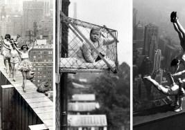 9 Fotografías Vintage que ya no se volverán a Repetir.
