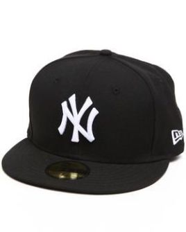 Gorra Plana New York Yankees