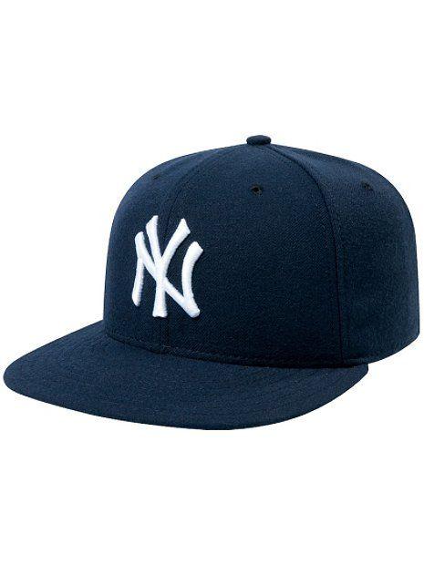 5138739ccb1e3 gorras planas new york yankees fit 465