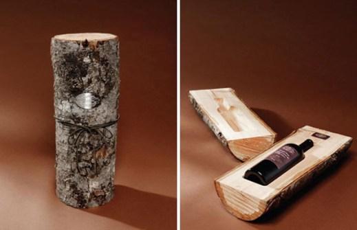 El Packaging con Mejor Diseño - Vino Ecológico