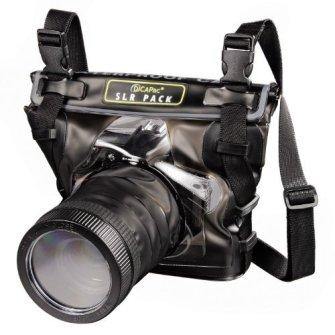 Gadgets de Playa - Funda impermeable cámaras
