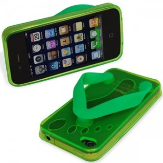 Gadgets de Playa - Funda iphone