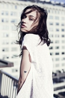 Mini Tatuajes ideales para Chicas - Tatuajes de Mini Corazones