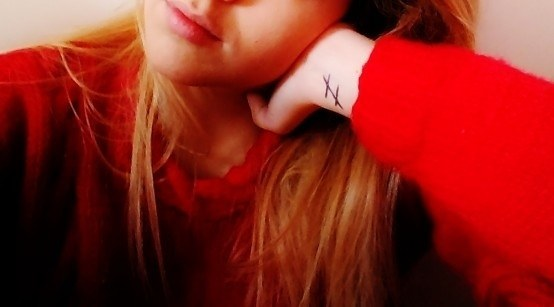 Mini Tatuajes ideales para Chicas - Tatuajes mini