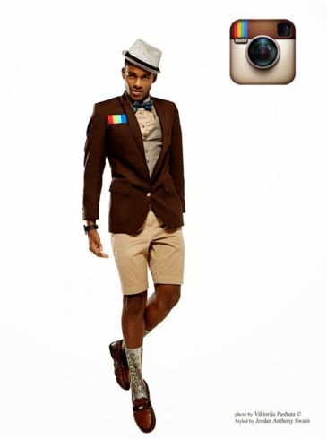 Redes Sociales - Instagram