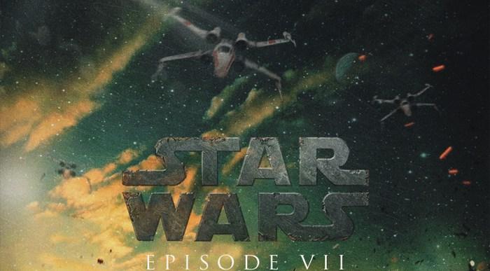 7 Cosas que No Pueden Faltar en Star Wars 7.