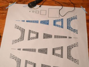 Bolígrafo 3D
