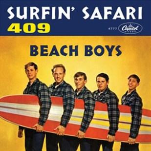 Beach Boys.