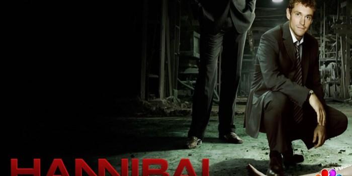 Series de Televisión para el 2013. Hannibal