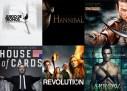 Las mejores Series de Televisión 2013