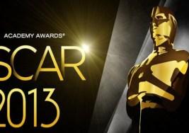 Premiados en la Ceremonia de los Oscars 2013.