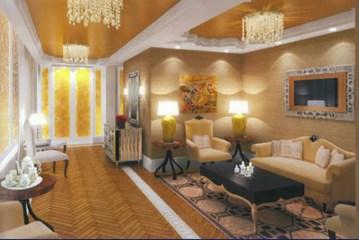 La casa más cara del Mundo. Casa Antilia.