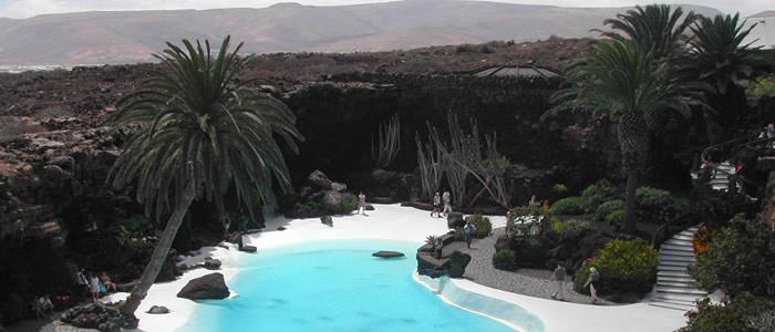 Escapada de Semana Santa a Lanzarote