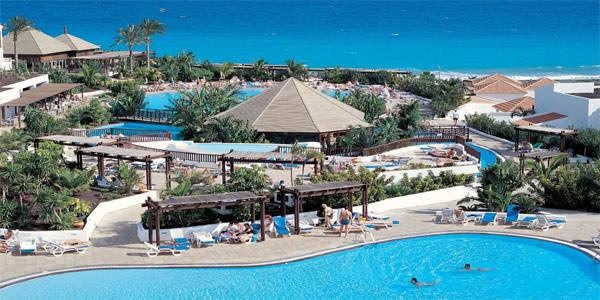 Vacaciones Todo Incluido en Fuerteventura.