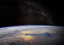Las Vacaciones del Futuro. Turismo Espacial.