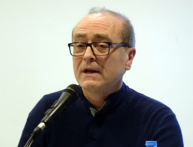 Josep Capsir