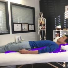 back pain while sleeping