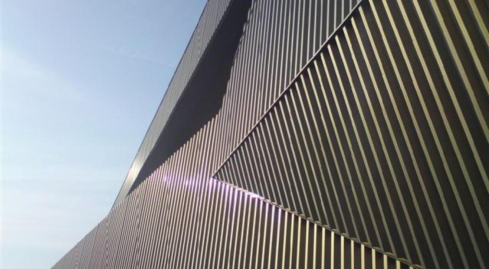 How The Experts Model Metal Sheet Cladding Revitiq
