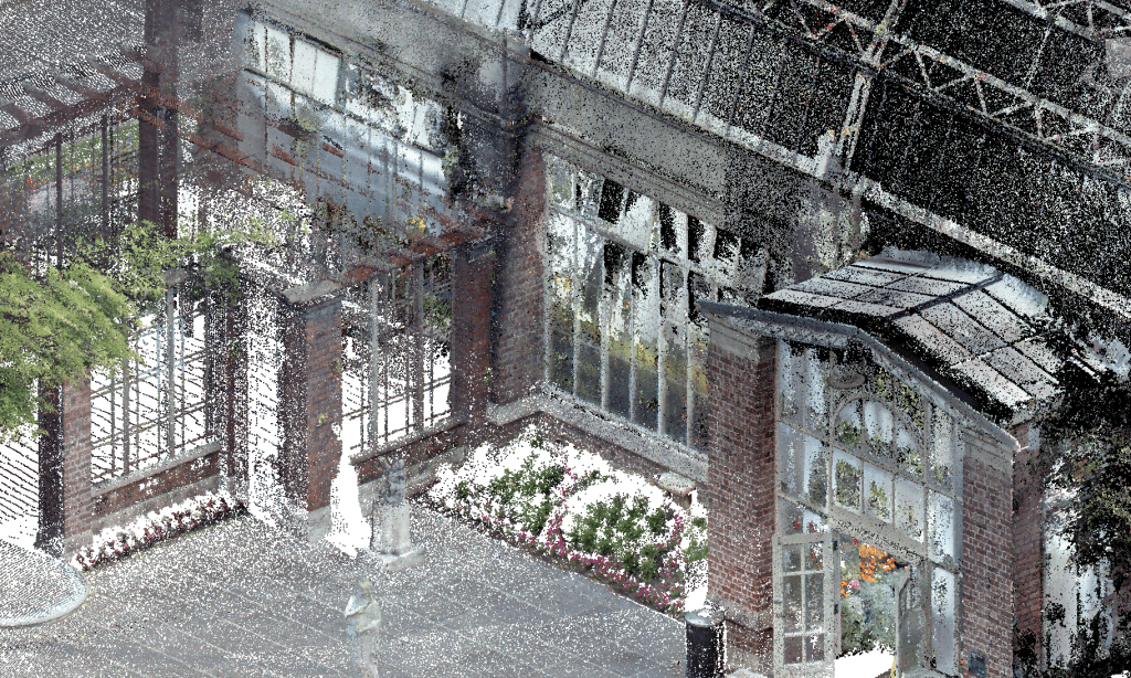 Point Clouds
