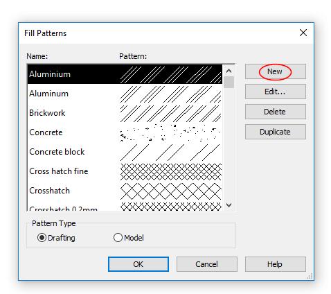 Custom Revit Hatch Patterns The Easy Way Revitiq