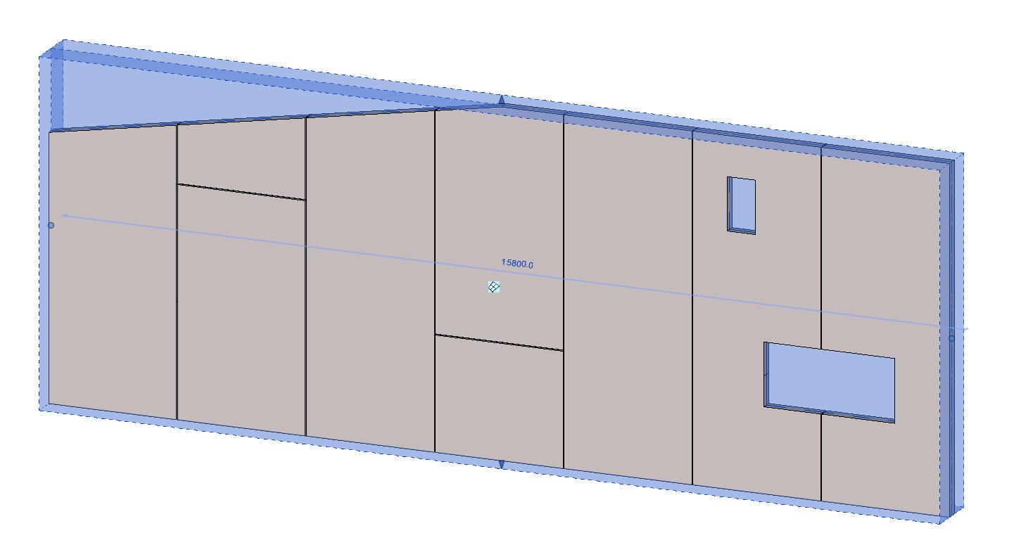 archetact design precast concrete walls warehouse australia pdf