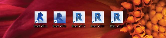 What Version Of Revit