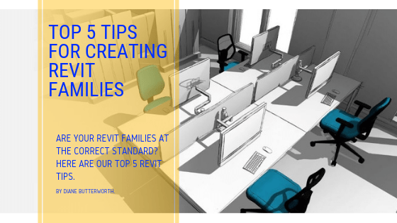 Top 5 Tips for Creating Revit Families - revitIQ