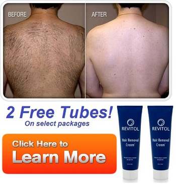 Hair Removal Revitol Canada Lucent By Revitol Skin Care Treatments