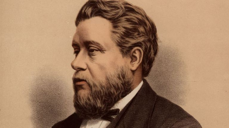 C.H. Spurgeon Sermon | A Promise Of Revival
