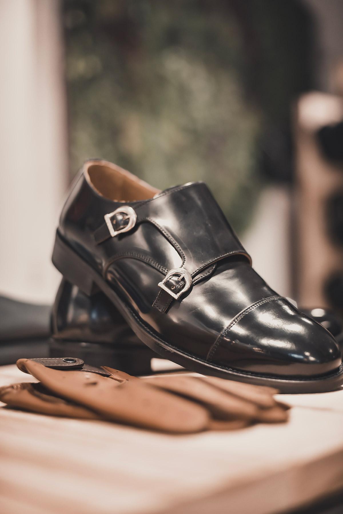 Mr Mac Shoes