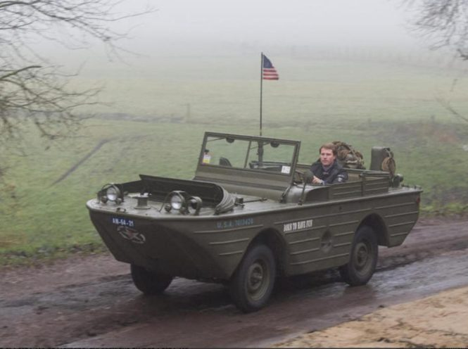 The Defense Security Cooperation Agency Of United States Notified Congress July 31 A Possible Foreign U S Marine Corps Amphibious Assault Vehicle