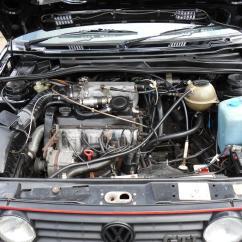 Vw Golf Mk2 Gti 16v Wiring Diagram 1990 Jeep Wrangler Stereo Mk3 Engine Bay, Vw, Free Image For User Manual Download
