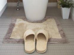トイレ床ワックス