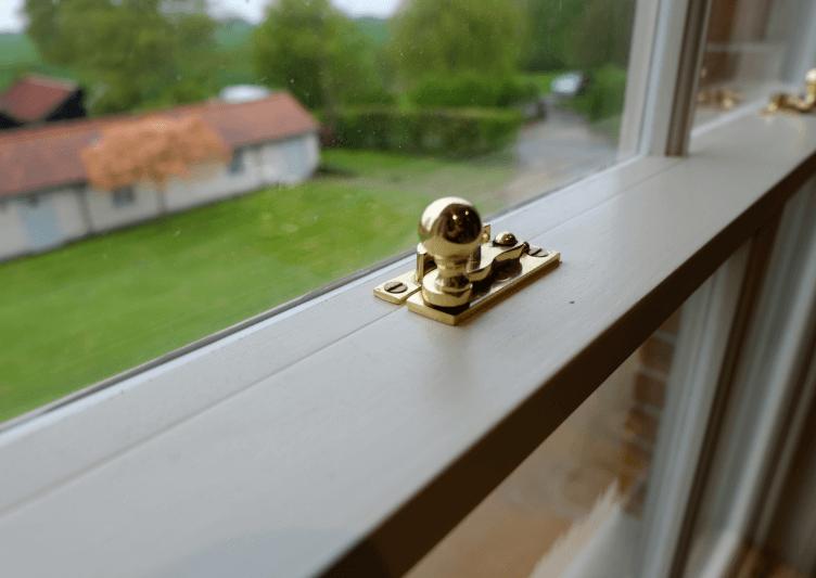 Restoring Period Properties - Window